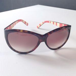 Kate Spade Tortoise Shell Dexter Sunglasses